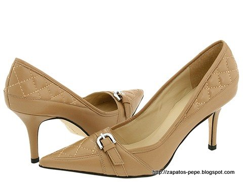 Zapatos pepe:pepe-759298