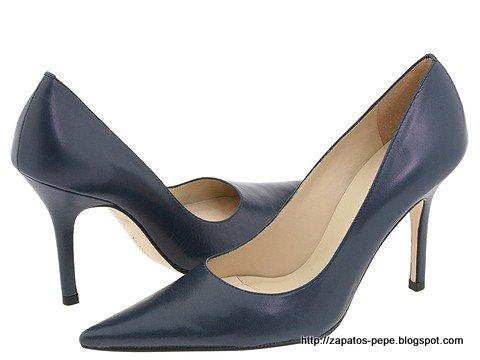 Zapatos pepe:pepe-759302