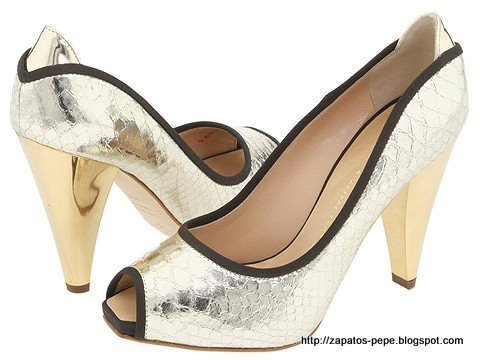 Zapatos pepe:zapatos-759215