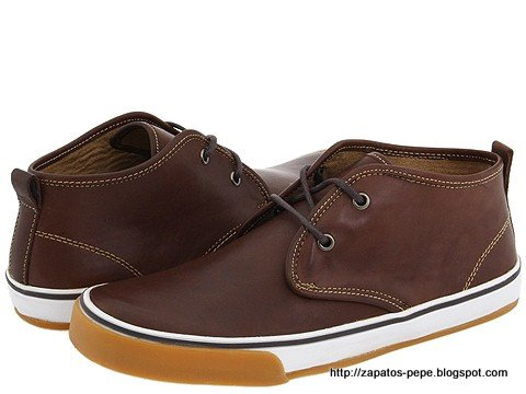 Zapatos pepe:pepe-759284