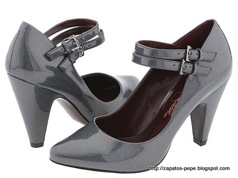 Zapatos pepe:pepe-759370