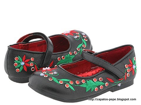Zapatos pepe:pepe-759382