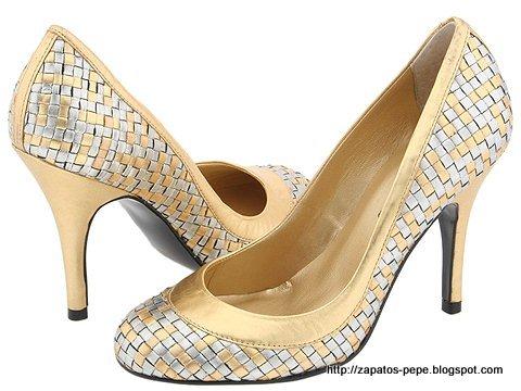 Zapatos pepe:pepe-759431