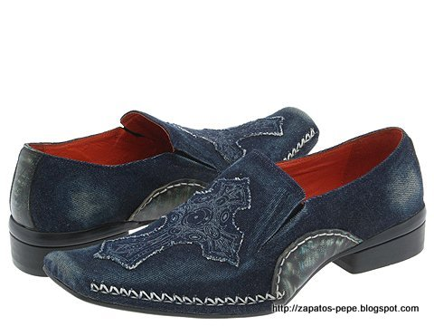 Zapatos pepe:pepe-759445