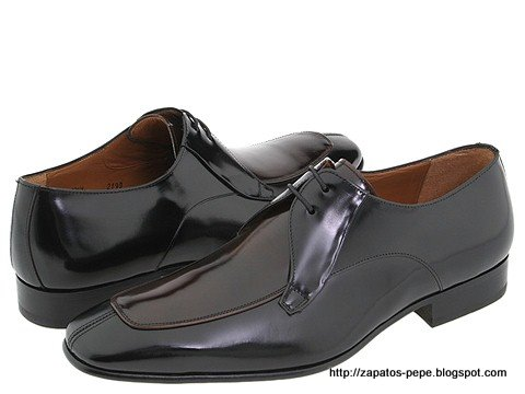 Zapatos pepe:zapatos-759454