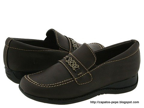 Zapatos pepe:pepe-759670