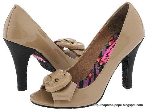 Zapatos pepe:pepe-759570