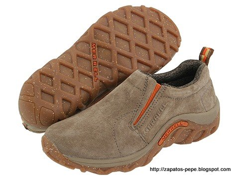Zapatos pepe:pepe-759576