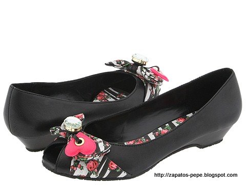 Zapatos pepe:pepe-759577