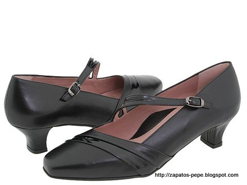 Zapatos pepe:zapatos-759622