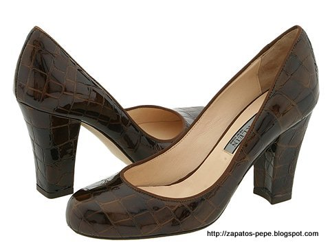 Zapatos pepe:pepe-759873