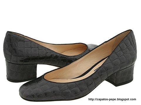 Zapatos pepe:pepe-759876