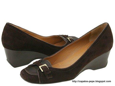 Zapatos pepe:pepe-759705