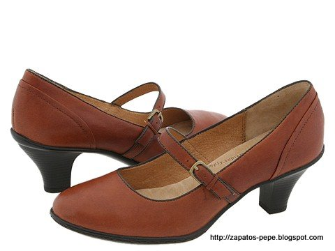 Zapatos pepe:pepe-759712