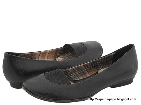 Zapatos pepe:pepe-759763