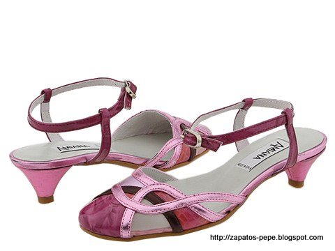 Zapatos pepe:pepe-759798