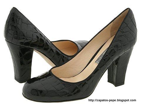 Zapatos pepe:zapatos-759820