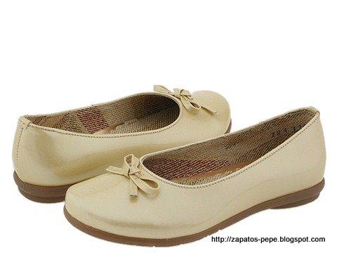 Zapatos pepe:pepe-760070