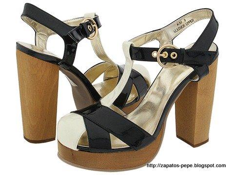 Zapatos pepe:zapatos-759931