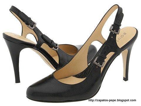 Zapatos pepe:zapatos-759934