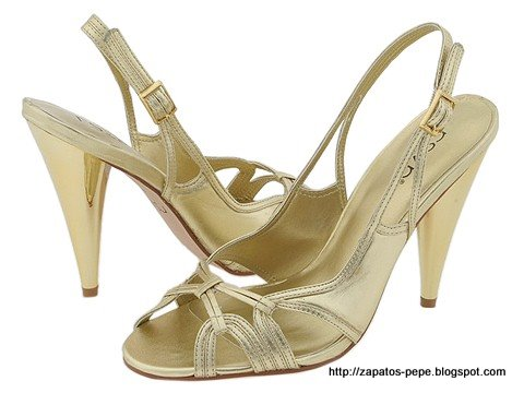 Zapatos pepe:zapatos-759953