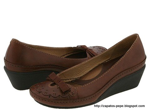 Zapatos pepe:pepe-759989