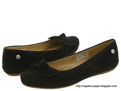 Zapatos pepe:pepe-760001