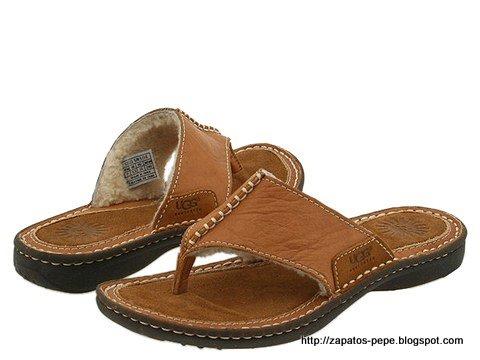 Zapatos pepe:pepe-760016