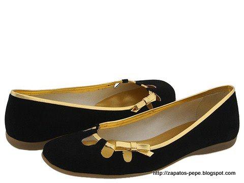 Zapatos pepe:zapatos-760025