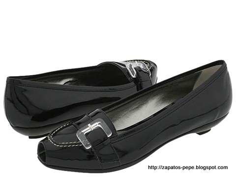 Zapatos pepe:pepe-760089