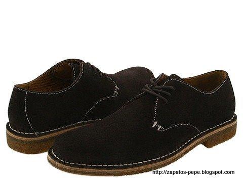 Zapatos pepe:pepe-760127