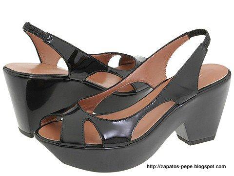 Zapatos pepe:zapatos-760254
