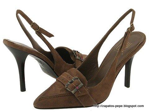 Zapatos pepe:pepe-760208