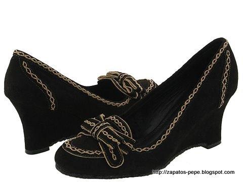 Zapatos pepe:pepe-760209