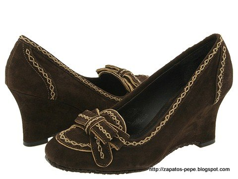 Zapatos pepe:pepe-760210