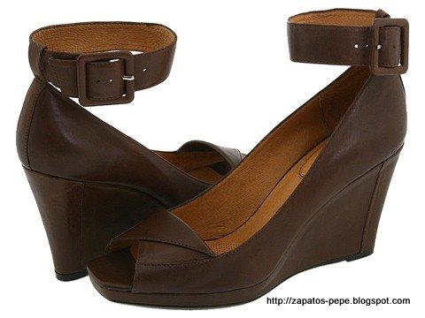 Zapatos pepe:pepe-760412