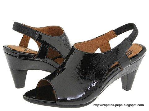 Zapatos pepe:zapatos-760304