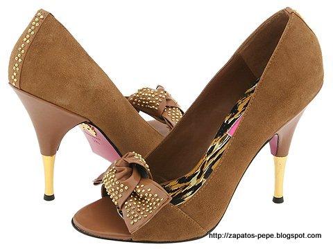 Zapatos pepe:zapatos-760497