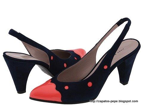 Zapatos pepe:zapatos-760812