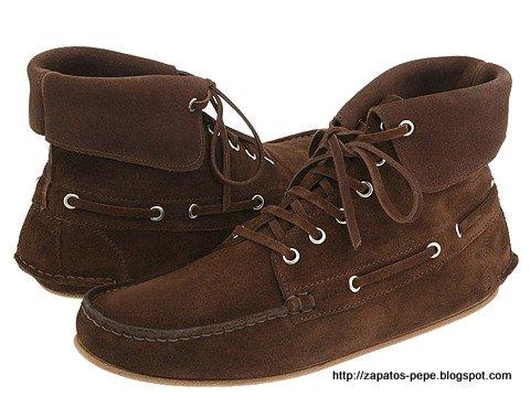 Zapatos pepe:pepe-760721