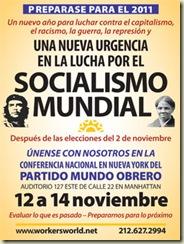 PARTIDO SOCIALISTA AMERICANO