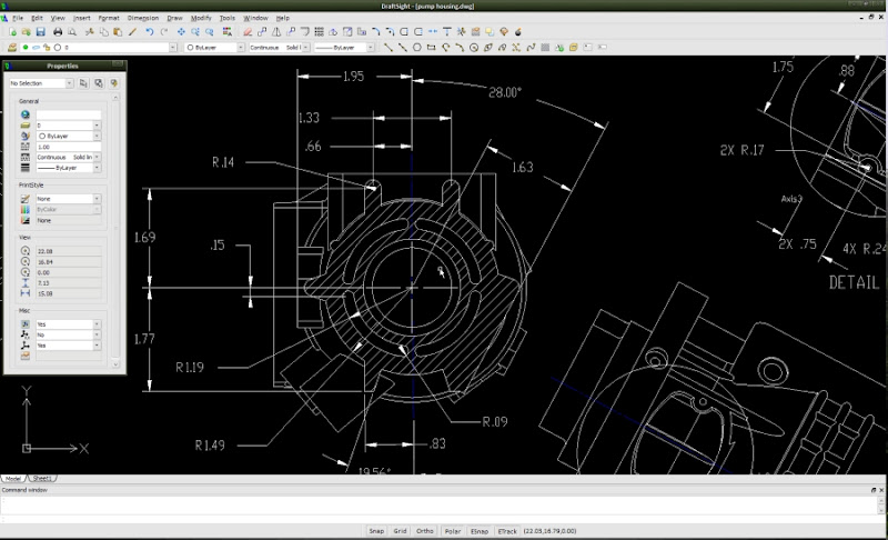 Free dwg editor from dessault systemes Online cad editor