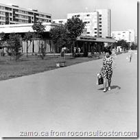 Drumul Taberei 1968