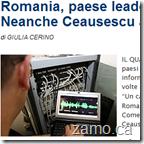 la Repubblica.it capture