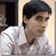 Flavius Radulescu, manager Hostway