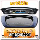 Cisco Linksys WRT610N