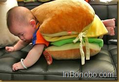 hambur-child