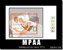 MPAA: ruining movies since 1922