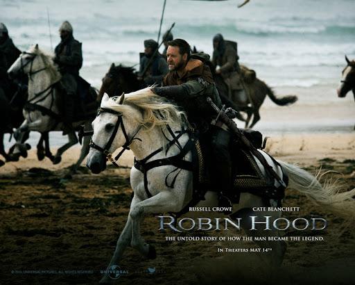 Robin Hood Dover Beach Location