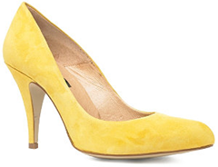 Bright Suede Court
